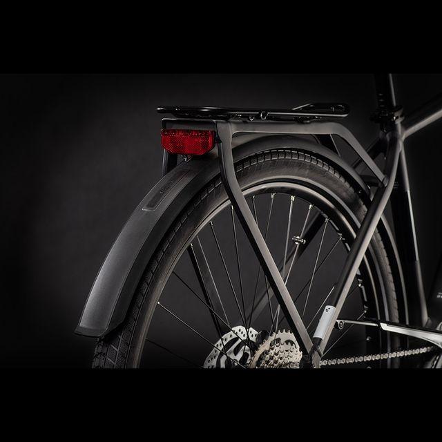CUBE Touring Hybrid Pro 625 2021 sähköpyörä